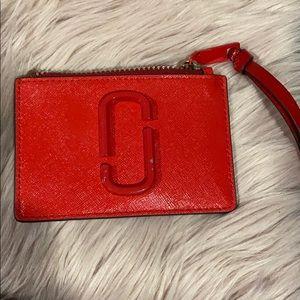 Snapshot Leather wallet